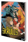 Meet the Skrulls TPB