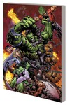 Hulk TPB World War Hulk New Ptg