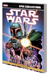 Star Wars Legends Epic Coll Original Marvel Years TPB Vol 04