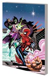 Spider-Girl Complete Collection TPB Vol 02