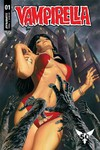 Vampirella #1 (Cover B - Ross)