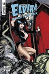 Elvira Mistress of Dark #12 (Cover A - Mandrake)