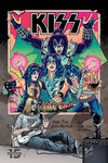 Kiss End #4 (Cover C - Schoonover)
