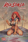Red Sonja #6 (Cover B - Linsner)