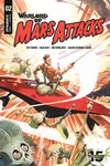 Warlord of Mars Attacks #2 (Cover B - Case)