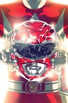 Mighty Morphin Power Rangers #41 (Foil Montes Variant)