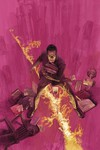 Buffy the Vampire Slayer #6 (Cover A - Main Aspinall)