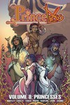 Princeless TPB Vol 08 Princesses