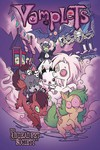 Vamplets TPB Undead Pet Society