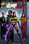 Vampblade Season 4 #4 (Cover B - Young Risque)