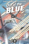 Out of the Blue HC GN Vol 02 (of 2)