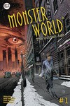 Monster World Golden Age #1 (of 6) (Cover A - Kowalski)