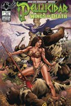 Pellucidar Wings of Death #1 (Cover A - Martinez)