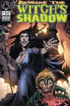 Beware the Witchs Shadow #1 (Cover B - Bonk)