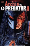 Archie vs Predator 2 #1 (of 5) (Cover D - Francavilla)