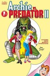 Archie vs Predator 2 #1 (of 5) (Cover E - Dan Parent)