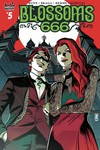 Blossoms 666 #5 (of 5) (Cover C - Zircher)