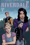 Riverdale Season 3 #5 (Cover B - Eisma)