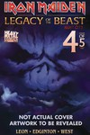 Iron Maiden Legacy O/T Beast Vol 2 Night City #4 (Cover B - Tbd)