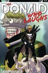 Donald Who Laughs #2 (Cover A -  Trumpunisher)