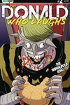 Donald Who Laughs #2 (Cover B - Hamberder King)