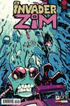 Invader Zim #45 (Cover B - Cab)