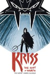 Kriss Gift of Wrath TPB