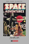 Pre Code Classics Space Adventures HC Vol 01
