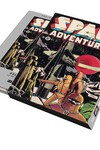 Pre Code Classics Space Adventures Slipcase Ed