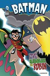 DC Super Heroes Batman Yr TPB Five Riddles for Robin