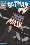 DC Super Heroes Batman Yr TPB Man Behind Mask