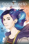 Doctor Who 13th #10 (Cover A - Sposito)