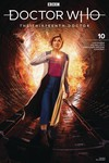 Doctor Who 13th #10 (Cover B - Photo)