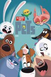 Secret Life of Pets TPB Vol 01