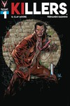 Killers #1 (of 4) (Cover C - Lashley)