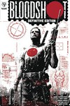 Bloodshot TPB Definitive Edition