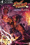 Street Fighter Akuma vs Hell #1 (Cover A - Vriens)