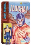 Lucha Libre Blue Demon Jr Reaction Figure