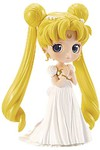 Sailor Moon Pretty Guardian Q-Posket Princess Serenity Figure