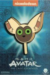 Avatar the Last Airbender Momo Popsicle Pin