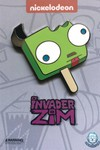 Invader Zim Gir Popsicle Pin