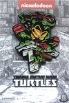 Teenage Mutant Ninja Turtles Comic Nightwatch Raphael Pin