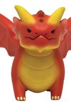 Figurines Adorable Power Red Dragon
