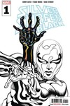 Silver Surfer Black #1 (of 5) (3rd Printing)