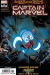 Captain Marvel #6 (2nd Printing)