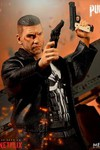 One-12 Collective Netflix Punisher Action Figure