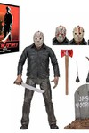 Friday the 13th 7-Inch Action Figure Ult Part 5 Dream Sequence Jason