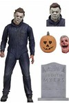 "Halloween (2018) - 7"" Scale Action Figure - Ultimate Michael Myers"