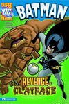 DC Super Heroes Batman Young Readers TPB Revenge of Clayface