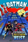 DC Super Heroes Batman Young Reader TPB Catwomans Halloween Heist